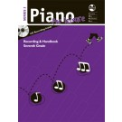 Piano For Leisure Grade 7 Series 3 CD Recording & Handbook -     (Piano) AMEB Piano for Leisure - AMEB. Softcover/CD Book