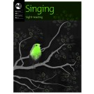 Singing - Sight Reading -     (Classical Vocal|Vocal) AMEB Singing - AMEB. Softcover Book