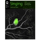 Singing Technical Work - Level 2 Fifth Grade - Eighth Grade -     (Classical Vocal|Vocal) AMEB Singing - AMEB. Softcover Book