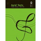 Aural Tests - Graded Exercises in Aural Skills -     ()  - AMEB. Softcover/CD Book