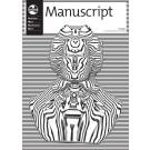AMEB Manuscript Pad -     ()  - AMEB. Softcover Book