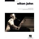 Elton John - Brent Edstrom Elton John   (Piano) Jazz Piano Solos Series - Hal Leonard. Softcover Book