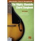 The Mighty Mandolin Chord Songbook -  Various   (Mandolin)  - Hal Leonard. Softcover Book