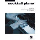 Cocktail Piano - Brent Edstrom   Various (Piano) Jazz Piano Solos Series - Hal Leonard. Softcover Book
