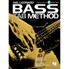 Hal Leonard Bass Tab Method - Book 2 -  Various   (Bass Guitar) Guitar Tab Method - Hal Leonard. Sftcvr/Online Audio Book