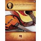 Bach Two-Part Inventions for Mandolin & Guitar - Carlo Aonzo|John Carlini    (Guitar|Mandolin)  - Hal Leonard. Sftcvr/Online Audio Book