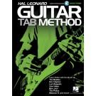 Hal Leonard Guitar Tab Method - Book 3 -  Michael Mueller   (Guitar) Guitar Tab Method - Hal Leonard. Sftcvr/Online Audio Book