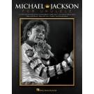 Michael Jackson for Ukulele -  Michael Jackson   (Ukulele)  - Hal Leonard. Softcover Book