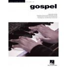 Gospel - Brent Edstrom   Various (Piano) Jazz Piano Solos Series - Hal Leonard. Softcover Book