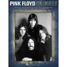 Pink Floyd for Ukulele -  Pink Floyd   (Ukulele)  - Hal Leonard. Softcover Book