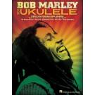 Bob Marley for Ukulele -  Bob Marley   (Ukulele)  - Hal Leonard. Softcover Book