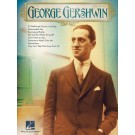 George Gershwin for Easy Piano -    George Gershwin (Piano)  - Hal Leonard. Softcover Book