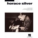Horace Silver - Brent Edstrom Horace Silver   (Piano) Jazz Piano Solos Series - Hal Leonard. Softcover Book