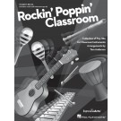 Rockin' Poppin' Classroom - Tom Anderson    () Expressive Art (Choral) - Hal Leonard. Package Book