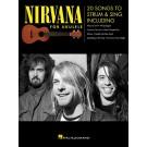 Nirvana for Ukulele -  Nirvana   (Ukulele) Strum & Sing - Hal Leonard. Softcover Book