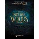 Into the Woods -    Stephen Sondheim (Piano|Vocal) Easy Piano Vocal Selections - Hal Leonard. Softcover Book