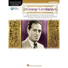 George Gershwin for French Horn -    George Gershwin (French Horn) Instrumental Play-Along - Hal Leonard. Sftcvr/Online Audio Book