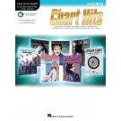 Chart Hits - Horn -  Various   (French Horn) Instrumental Play-Along - Hal Leonard. Sftcvr/Online Audio Book