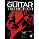 Hal Leonard Guitar Tab Method -  Jeff Schroedl   () Hal Leonard Guitar Tab Method - Hal Leonard. Softcover Book