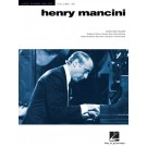 Henry Mancini - Brent Edstrom   Henry Mancini (Piano) Jazz Piano Solos Series - Hal Leonard. Softcover Book