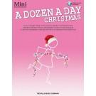 A Dozen a Day Christmas Songbook - Mini - Carolyn Miller   Various (Piano) A Dozen A Day - Willis Music. Sftcvr/Online Audio Book