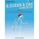A Dozen a Day Christmas Songbook - Preparatory - Carolyn Miller   Various (Piano) A Dozen a Day - Willis Music. Sftcvr/Online Audio Book