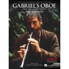 Gabriel's Oboe (from The Mission) -    Ennio Morricone (Oboe|Piano)  - Hal Leonard.  Book