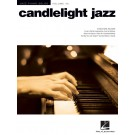 Candlelight Jazz - Brent Edstrom   Various (Piano) Jazz Piano Solos Series - Hal Leonard. Softcover Book