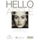 Hello -  Adele   () Easy Piano - Hal Leonard. Sheet Music Book
