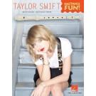 Taylor Swift - Recorder Fun! -  Taylor Swift   (Recorder) Recorder Fun! - Hal Leonard. Softcover Book