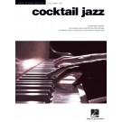 Cocktail Jazz -    Various (Piano) Jazz Piano Solos Series - Hal Leonard. Softcover Book