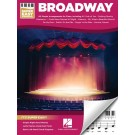 Broadway - Super Easy Songbook -    Various (Keyboard|Piano) Super Easy Songbook - Hal Leonard. Softcover Book