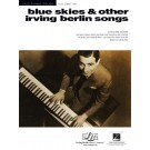 Blue Skies & Other Irving Berlin Songs -     (Piano) Jazz Piano Solos Series - Hal Leonard. Softcover Book