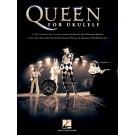 Queen for Ukulele -     (Ukulele)  - Hal Leonard. Softcover Book