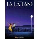 La La Land -    Justin Hurwitz (Ukulele)  - Hal Leonard.  Book