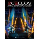 2Cellos - Sheet Music Collection -     (Cello)  - Hal Leonard. Softcover Book