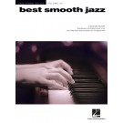 Best Smooth Jazz -     (Piano) Jazz Piano Solos Series - Hal Leonard. Softcover Book