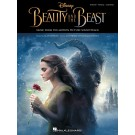 Beauty and the Beast -    Alan Menken|Howard Ashman|Tim Rice (Guitar|Piano|Vocal)  - Hal Leonard.  Book