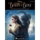 Beauty and the Beast - Easy Piano -    Alan Menken|Howard Ashman|Tim Rice (Piano|Vocal)  - Hal Leonard.  Book