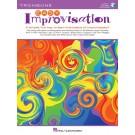 Easy Improvisation for Trombone -     (Trombone)  - Hal Leonard. Sftcvr/Online Audio Book
