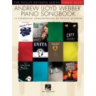 Andrew Lloyd Webber Piano Songbook -     (Piano) The Phillip Keveren Series - Hal Leonard. Softcover Book