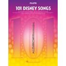 101 Disney Songs for Flute -     (Flute) 101 Instrumental Folios - Hal Leonard.  Book