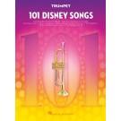 101 Disney Songs for Trumpet -     (Trumpet) 101 Instrumental Folios - Hal Leonard.  Book