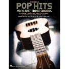 Pop Hits with Just Three Chords -     (Ukulele)  - Hal Leonard. Softcover Book