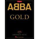 ABBA - Gold: Greatest Hits -     (Ukulele)  - Hal Leonard. Softcover Book