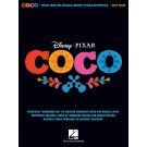 Coco - Easy Piano -     (Piano|Vocal)  - Hal Leonard. Softcover Book