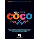 Coco - Ukulele -     (Ukulele)  - Hal Leonard. Softcover Book