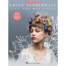 Grace Vanderwaal - Just the Beginning Easy Piano -     (Piano|Vocal)  - Hal Leonard. Softcover Book