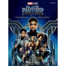 Black Panther -     (Piano)  - Hal Leonard. Softcover Book