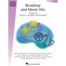 Broadway and Movie Hits - Level 2 - Carol Klose|Fred Kern|Mona Rejino    (Piano) HLSPL - Hal Leonard.  Book
